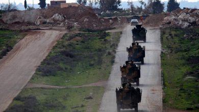 """صورة جيش الاحتلال التركي يوزع الأدوار.. و""""النصرة"""" ترث """"حراس الدين"""" على """"M4"""""""