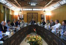 Photo of وزير «التموين» يجتمع مع رؤساء غرف التجارة.. والنتيجة مهرجان تسوّق الإثنين المقبل يشمل المحال التجارية