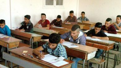 Photo of حالتا شغب بامتحانات التعليم الأساسي في حمص