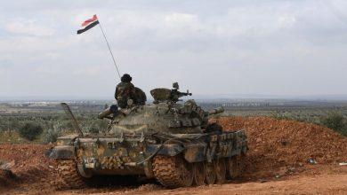 Photo of الجيش يواصل تعزيز قواته في عين عيسى.. والاحتلال التركي يستهدف القرى الآمنة