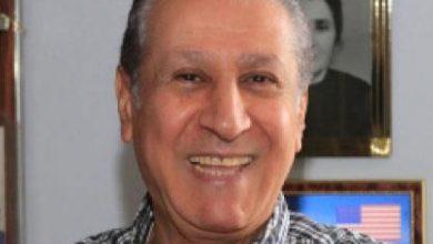 Photo of وفاة الفنان اللبناني مروان محفوظ عن عمر ناهز الـ80 عاماً