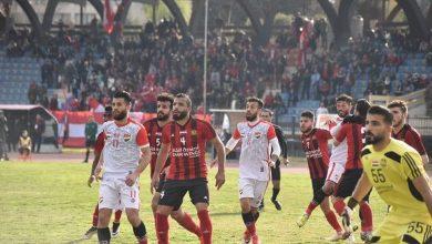 Photo of أرقام وألوان من مباريات كأس الجمهورية بكرة القدم