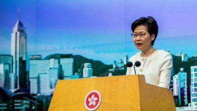Photo of حكومة هونغ كونغ تتعهد بتطبيق قانون الأمن القومي الصيني