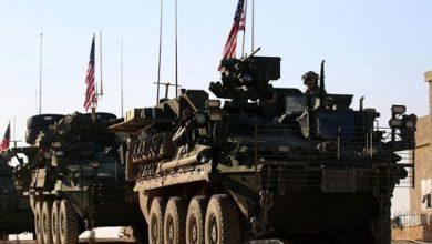 Photo of الاحتلال الأميركي يدخل مزيداً من التعزيزات إلى ريف الحسكة