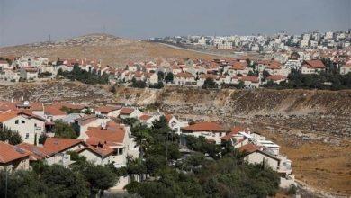 Photo of صحيفة إسرائيلية: القرار الأميركي بشأن الضم سيصدر في غضون 45 يوماً