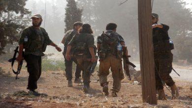 Photo of دمج ميليشيا «الوطنية للتحرير» في تنظيم «الجيش الوطني» الإرهابي في طريقه للتنفيذ وبرعاية تركية