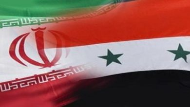 Photo of طهران: اتفاقية التعاون العسكري مع سورية تشمل التدريب والأمن والتكنولوجيا والقضايا العسكرية