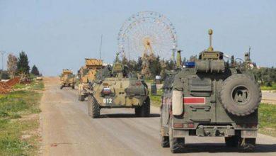 Photo of المركز الروسي للمصالحة: توقف الدوريات المشتركة حالياً ومسلحو إدلب وراء استهداف الدورية