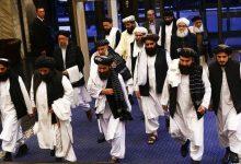 Photo of «طالبان»: مزاعم التواطؤ مع روسيا مفبركة
