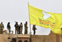 "Photo of أهالي ريف دير الزور يرفضون مناهج ""الإدارة الذاتية"" الكردية التعليمية"
