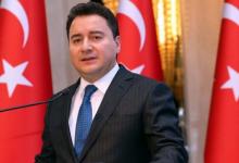 Photo of باباجان: سياسات أردوغان في سورية أدخلت تركيا في نفق مظلم