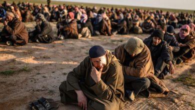 """صورة باريس تسجن """"داعشياً"""" أدين بارتكاب جرائم في سورية 30 عاماًر"""