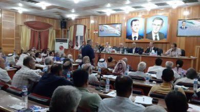 Photo of تنفيذي الحسكة يطالب بتشكيل خلية أزمة لرصد الخلل ومعالجته