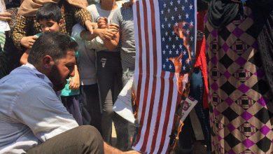 Photo of وقفة وطنية في «الرشوانية» تطالب بالوقوف صفاً واحداً لإخراج قوات الاحتلال