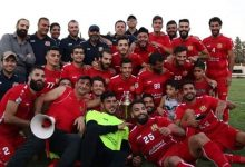 Photo of الجيش سجل في 20 مباراة في الدوري السوري