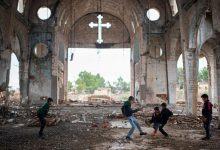 Photo of المسيحيون السوريون في مناطق سيطرة الإرهاب يتعرضون للسرقة والتكفير والابتزاز