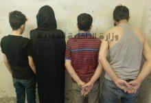 Photo of القبض على امرأة تستغل طفلها بترويج المواد المخدرة بدمشق
