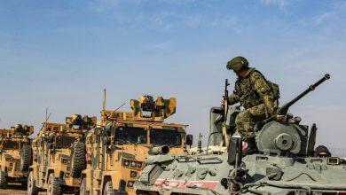 Photo of الدورية المشتركة الروسية التركية الـ٢٠ تصل إلى بداما على «M4» و١٥ كيلو متراً تفصلها عن هدفها في تل الحور
