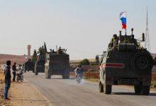 Photo of إصابة ٣ جنود روس بانفجار استهدف الدورية المشتركة الروسية التركية الـ٢١ عند أريحا على طريق «M4»