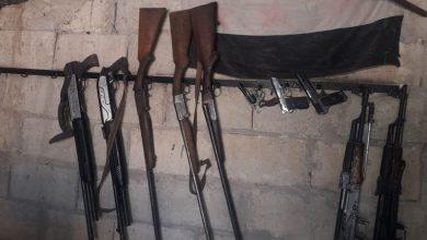 """Photo of فوضى السلاح بمناطق """"قسد"""" تودي بحياة مسن بالحسكة وتصيب رجل وطفلة في القامشلي"""
