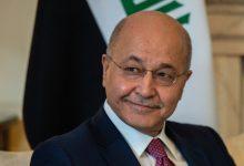 Photo of الرئيس العراقي وسفير سورية بحثا أهم القضايا التي تتعلق بطبيعة العلاقة بين البلدين