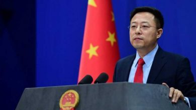 Photo of الصين تحمّل أميركا مسؤولية التوتر حول الاتفاق النووي مع إيران