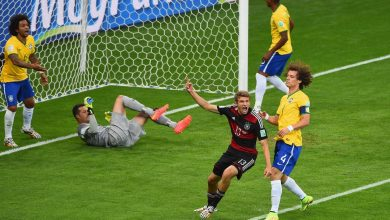 Photo of في مثل هذا اليوم.. صدمات بالجملة لكرة البرازيل