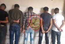 Photo of توقيف خمسة أشخاص لأقدامهم على ضرب مراقب في امتحانات شهادة التعليم الأساسي في ديرالزور