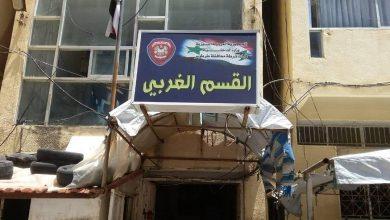 Photo of استغل صغر سنه وحرضه على سرقة السيارات في طرطوس