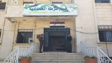 Photo of القبض على عصابة لسرقة المنازل والمحلات التجارية وتعاطي المواد المخدرة في حلب