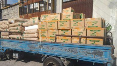 Photo of موز مجهول المصدر في اللاذقية