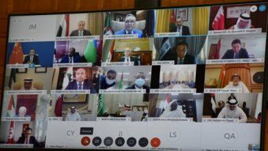 Photo of «المنتدى العربي الصيني»: سلامة ووحدة أراضي الدول العربية