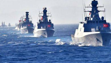 Photo of تركيا تعلن عن مناورات بحرية «ضخمة» قبالة السواحل الليبية!