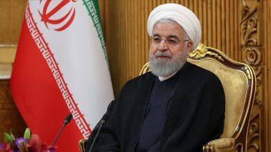 Photo of روحاني: مجلس الأمن شهد هزيمة جديدة لأميركا أمام إيران