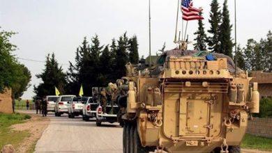 Photo of تعزيزات أميركية لمبان حكومية احتلتها «قسد» في الحسكة!