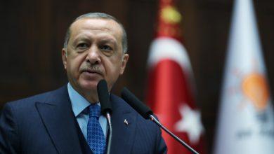 صورة «بلومبيرغ»: طموحات أردوغان ترفع نفقات الجيش التركي لمستويات غير مسبوقة