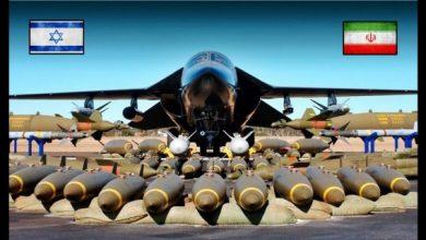 صورة إيران: نحتاج للصواريخ لردع أميركا وإسرائيل فقط