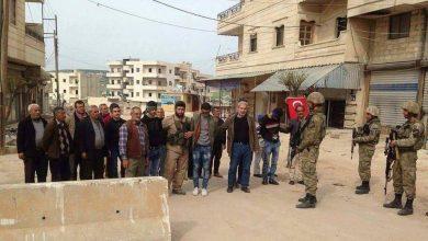 صورة ميليشيات الاحتلال التركي في عفرين تفرض غرامة على الشبان الأكراد لـ«تسوية» أوضاعهم وإلا السجن