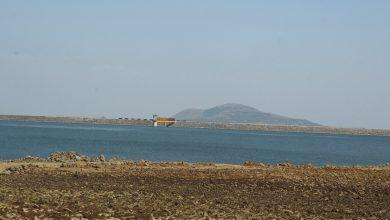 صورة رغم ضعف الوارد المائي لبئر ملح 2 الموارد المائية تكمل أكسائه