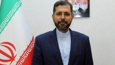صورة إيران: لا يمكن التفاوض من جديد حول الاتفاق النووي