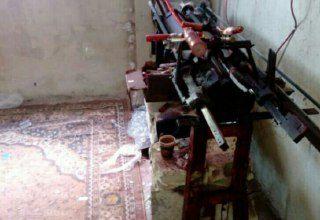 Photo of تشميع ورشة لصناعة خراطيم «الأراكيل» في اللاذقية