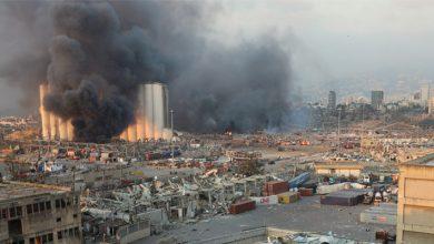 Photo of إعلان حالة الطوارئ في بيروت