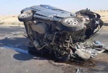 Photo of 53 حادثاً مرورياً بحماة الشهر الماضي