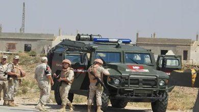 صورة الاحتلال التركي يسير منفردا دورية على M4 وروسيا تمتنع عن المشاركة
