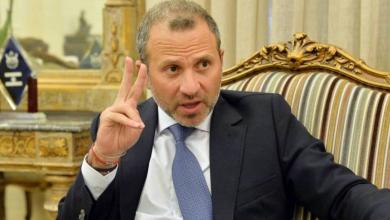 صورة باسيل: الانقلاب السياسي لإحداث فراغ في المؤسسات اللبنانية أحبط