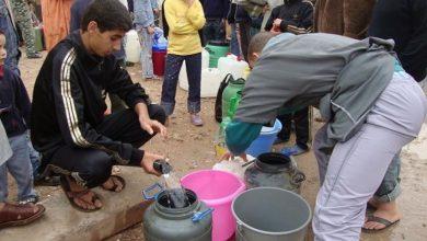 صورة 179 قرية وبلدة عطشى شرقي حماة.. «المياه»: كل ما يمكن عمله عملناه!