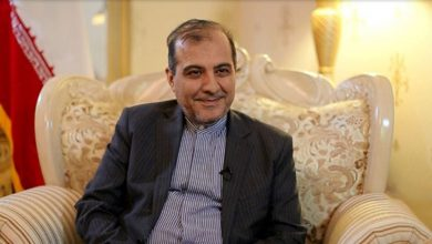 صورة إيران تدعو الأمم المتحدة إلى لعب دور أكثر فاعلية في مساعدة اليمن