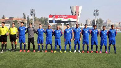 Photo of فريق المحافظة لكرة القدم يتأهب للعودة للأقوياء