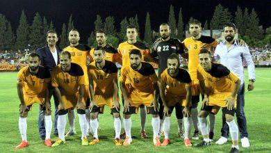 Photo of في مثل هذا اليوم.. الوحدة بطل كأس سورية
