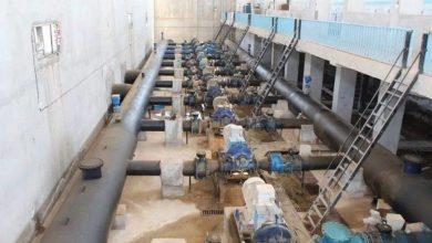صورة ١٨ مليون ليرة صيانة شبكة مياه مدينة الحسكة .. واستمرار الصيانة لعلوك